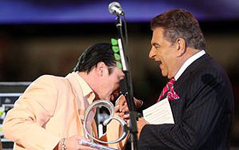 """""""Gracias a ti, Don Corleone"""", Frase del Año!"""